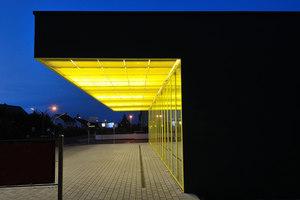 Fire Station Feuerwehr Bauschheim | Infrastructure buildings | SYRA_Schoyerer Architekten
