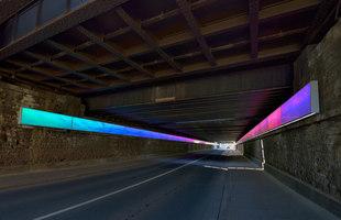 Goethetunnel, Mainz | Installations | SYRA_Schoyerer Architekten