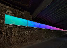 Goethetunnel, Mainz | Installations | Schoyerer Architekten_SYRA