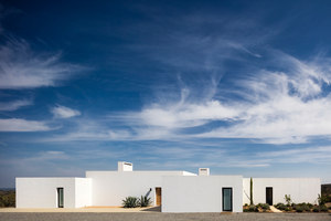 Grândola House | Detached houses | ColectivArquitectura