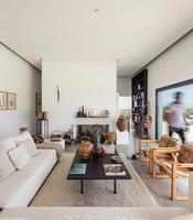 Grândola House | Maisons particulières | ColectivArquitectura