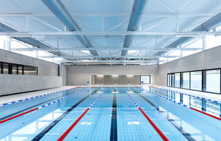 GEMS | Sports facilities | CCHE Lausanne SA