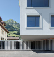 Collège Henchoz | Schools | CCHE Lausanne SA