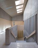 Collège Henchoz | Scuole | CCHE Lausanne SA