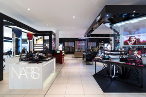 House of Fraser Rushden | Shop interiors | Kinnersley Kent Design