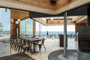 Cafe Birgitta | Restaurants | Talli Architecture and Design