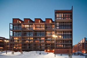 Tila housing | Immeubles | Talli Architecture and Design