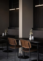 Nærvær | Restaurant interiors | Norm Architects