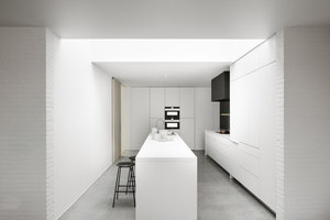 Kitchen and more | Living space | Vincent Holvoet