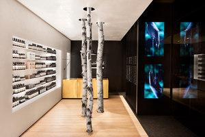 Aesop Westmount | Shop interiors | Alain Carle Architecte