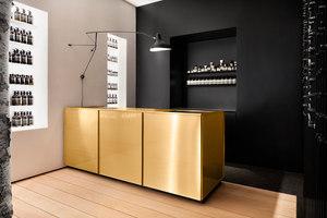 Aesop Westmount | Shop-Interieurs | Alain Carle Architecte