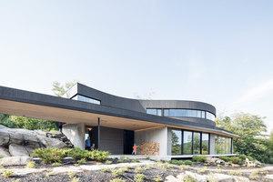La Héronnière | Einfamilienhäuser | Alain Carle Architecte