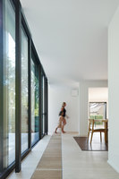 Renovation and Extension of A Flemish Villa | Detached houses | Martens-Brunet Architects