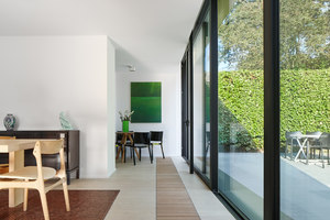 Renovation and Extension of A Flemish Villa | Einfamilienhäuser | Martens-Brunet Architects