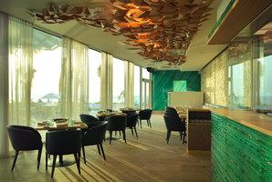 Burj Al Arab | restaurant | Manufacturer references | bross reference projects