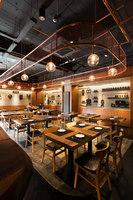 Dongli Brewery | Diseño de restaurantes | Latitude