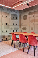 CityHub | Diseño de hoteles | Studio Modijefsky