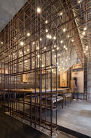 The Noodle Rack | Bar-Interieurs | Lukstudio