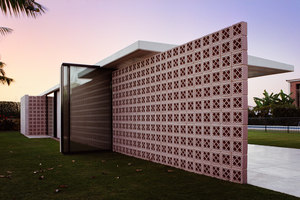 EC Pavilion | Detached houses | Mesura