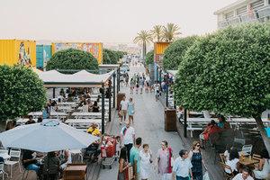 Bonaire Street Market | Negozi | Mesura