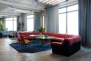 Oddsson | Hotel interiors | Dodlur