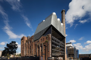 The Brewery Yard | Industriebauten | AR-MA