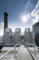 The Brewery Yard | Constructions industrielles | AR-MA