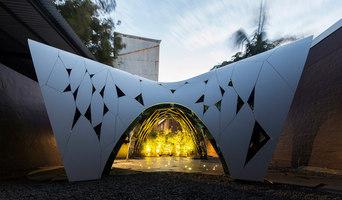 Trifolium | Installazioni | AR-MA