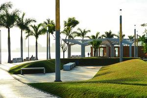 Bay of Luanda   Public squares   COSTALOPES