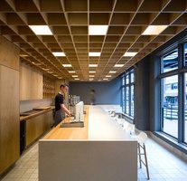 Cha Le Teahouse | Diseño de restaurantes | Leckie Studio Architecture + Design