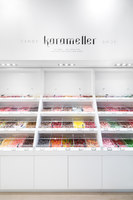 Karameller Swedish Candy Shop | Shop interiors | Leckie Studio Architecture + Design
