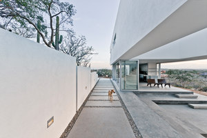 Zacatitos 04 | Casas Unifamiliares | Leckie Studio Architecture + Design