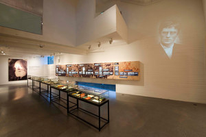 The Knut Hamsun Centre | Museos | Zenisk