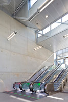 Loren Metro Station | Railway stations | Zenisk