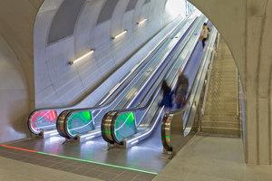Loren Metro Station | Stazioni ferroviarie | Zenisk