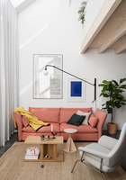 #F015 | Wohnräume | Förstberg Ling