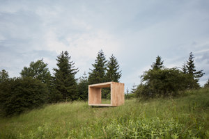 Durch lookout | Monuments/sculptures/viewing platforms | Franek Architects