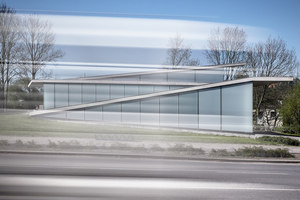 The House of Prayer | Church architecture / community centres | Franek Architects
