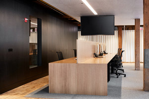 Ansarada Chicago Office | Office facilities | Those Architects