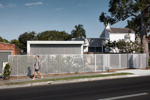House Frances | Detached houses | Those Architects