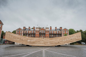 The Smile | Installations | Alison Brooks Architects