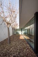 Tanatorio Sant Vicenç de Castellet | Sakralbauten / Gemeindezentren | Barceló-Balanzó Arquitectes
