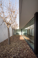 Tanatorio Sant Vicenç de Castellet | Edifici sacri/Centri comunali | Barceló-Balanzó Arquitectes