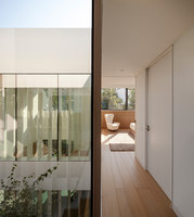 TR HOUSE | Case unifamiliari | PMMT Architects
