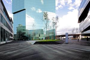 Prime Tower   Public squares   Studio Vulkan Landschaftsarchitektur