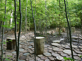 Wildwood Plaza | Parks | Studio Vulkan Landschaftsarchitektur
