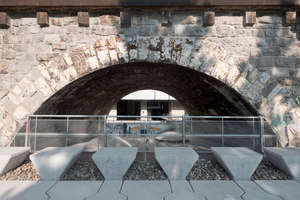 Josefswiese & Lettenviadukt | Parks | Studio Vulkan Landschaftsarchitektur