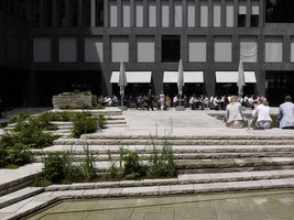 Europaallee 21 | Plätze | Studio Vulkan Landschaftsarchitektur