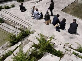Europaallee 21 | Plazas | Studio Vulkan Landschaftsarchitektur