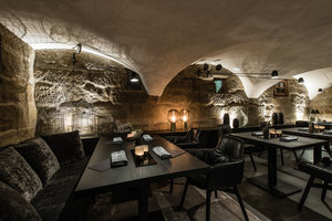 Restaurant Sosein | Heroldsberg | Manufacturer references | Freifrau reference projects